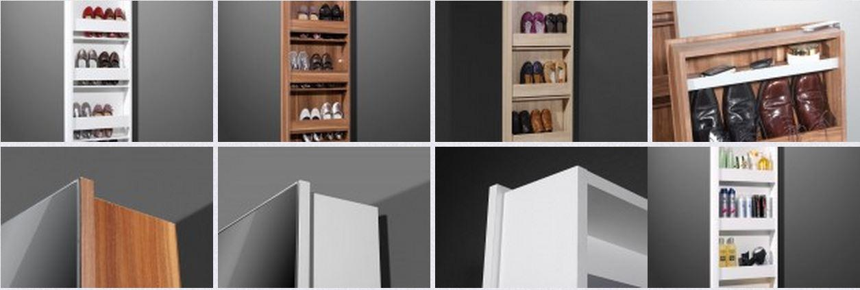drehschrank johanna schuhschrank spiegel designspiegel hochglanz schrank motivdr ebay. Black Bedroom Furniture Sets. Home Design Ideas