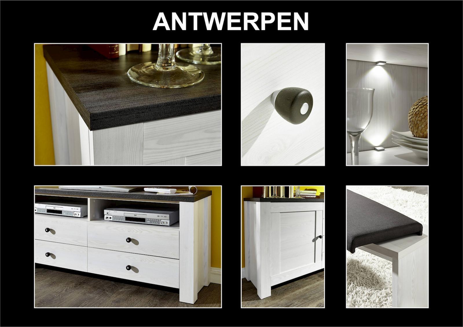 antwerpen wohnzimmerschrank schrank wohnzimmer stauraum. Black Bedroom Furniture Sets. Home Design Ideas
