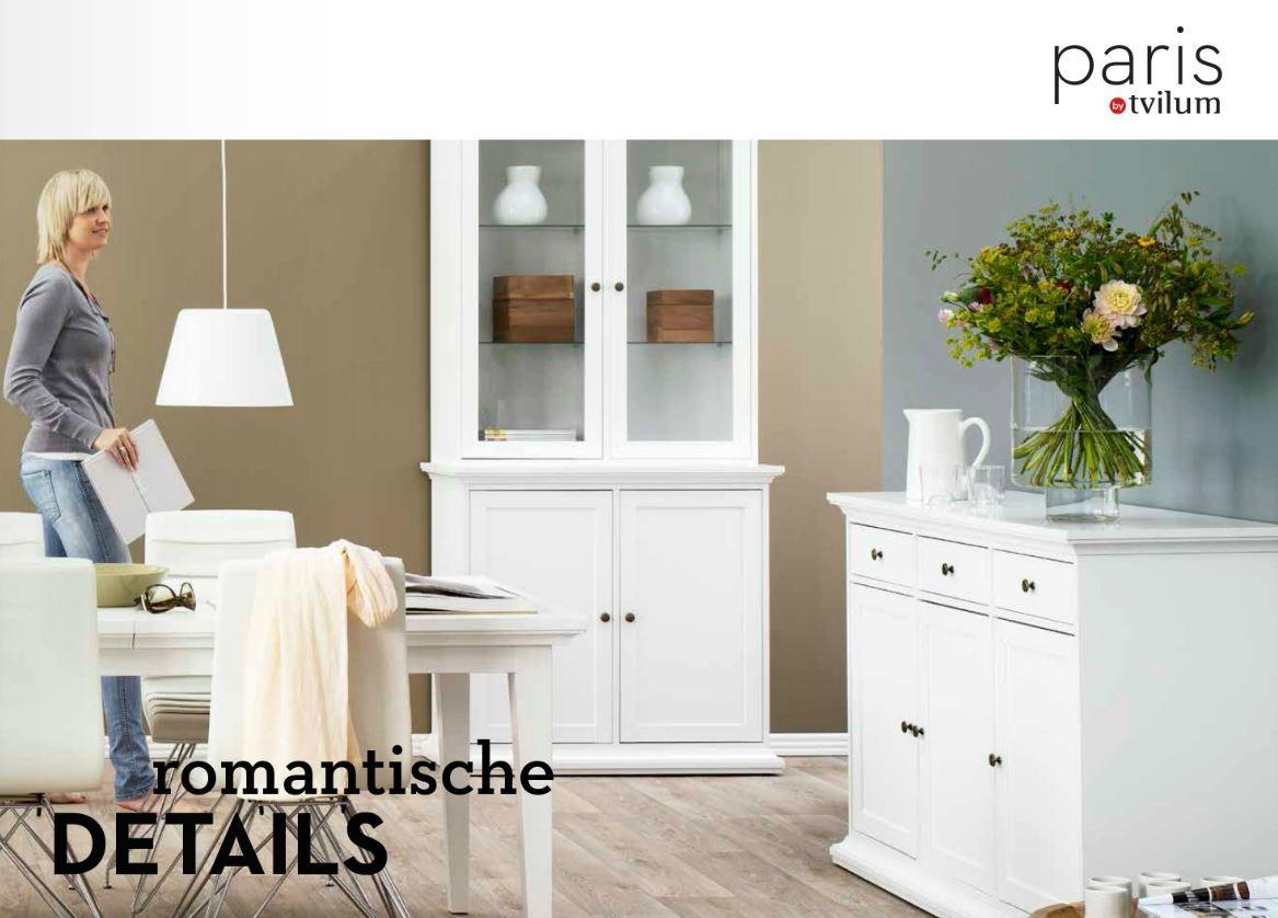 paris tv m bel lowboard fernsehm bel tv unterteil wei sch ner wohnen tv m bel. Black Bedroom Furniture Sets. Home Design Ideas
