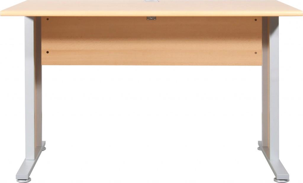 Lenny winkelkombination b rotisch schreibtisch for Schreibtisch winkelkombination buche