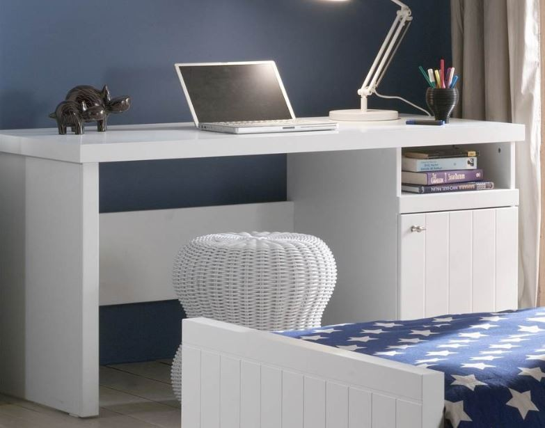 Schreibtisch robin kinderschreibtisch jugendzimmer tisch for Schreibtisch teenager