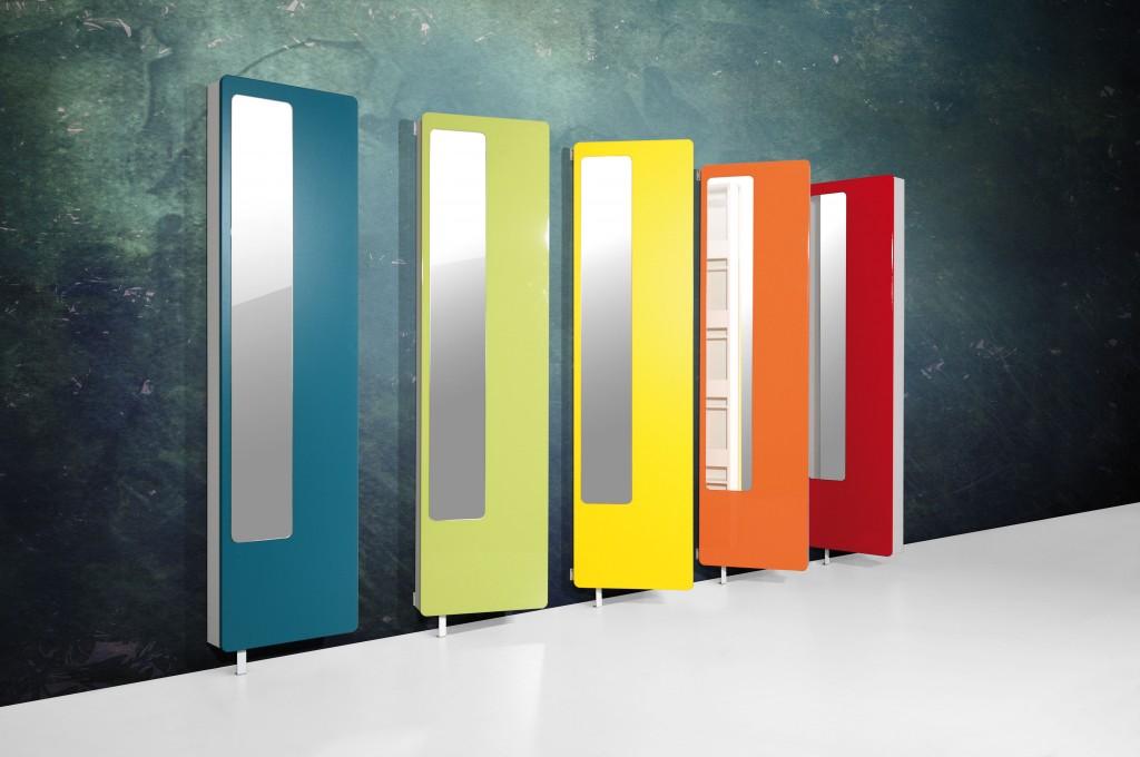 drehschrank volley schuhschrank mehrzweckschrank spiegel. Black Bedroom Furniture Sets. Home Design Ideas