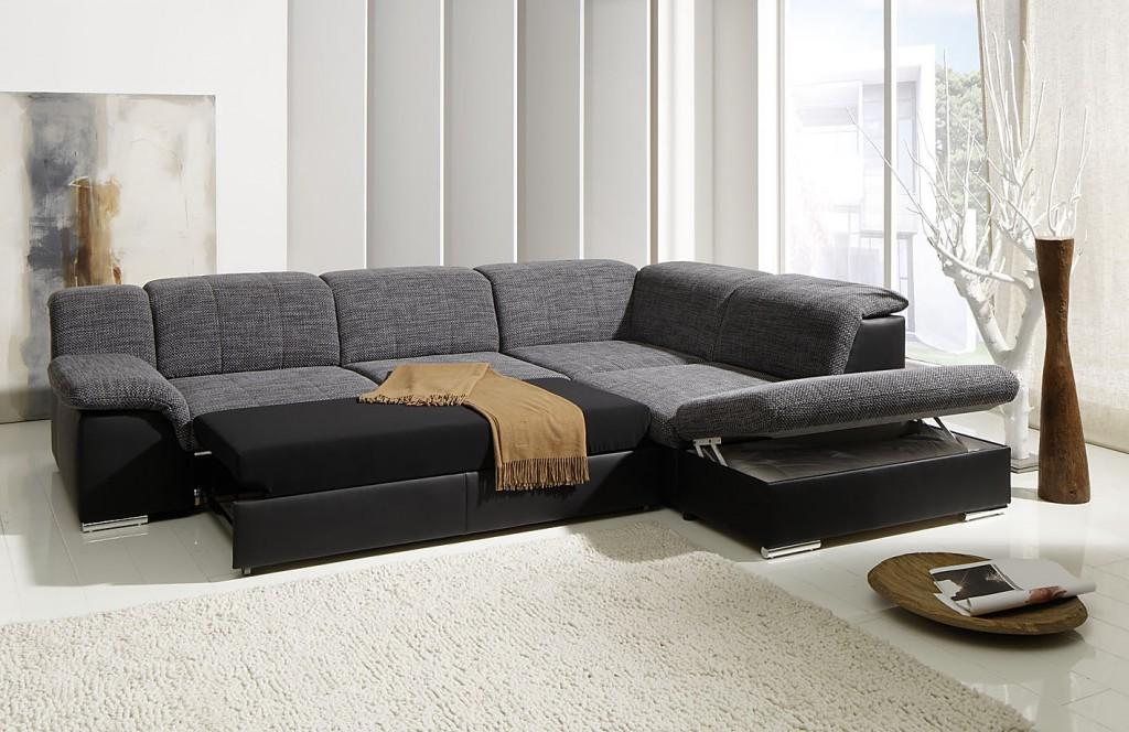 Polstermöbel mit schlaffunktion  Landhaus Sofa Xxl | mxpweb.com