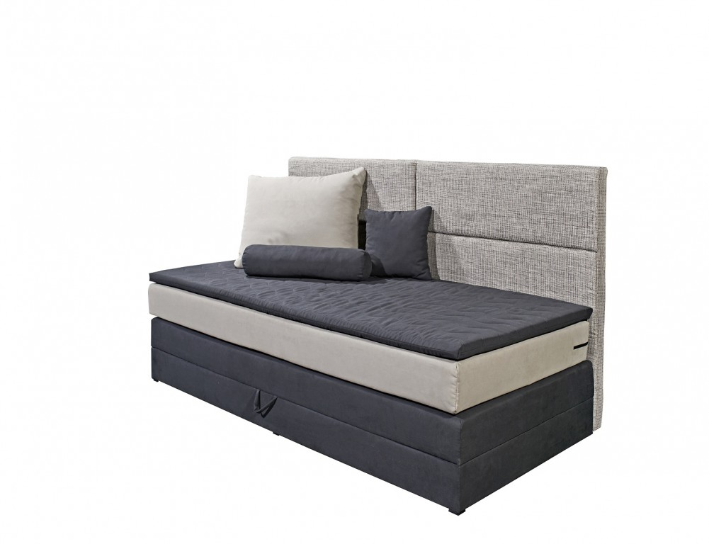 boxspringbett 90x200 das beste aus wohndesign und m bel. Black Bedroom Furniture Sets. Home Design Ideas