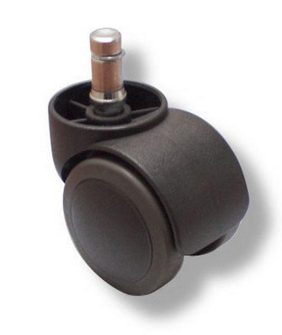 5 st ck rollen f r hartb den hartbodenrollen stuhlrollen 10 mm 50 mm rollen b. Black Bedroom Furniture Sets. Home Design Ideas
