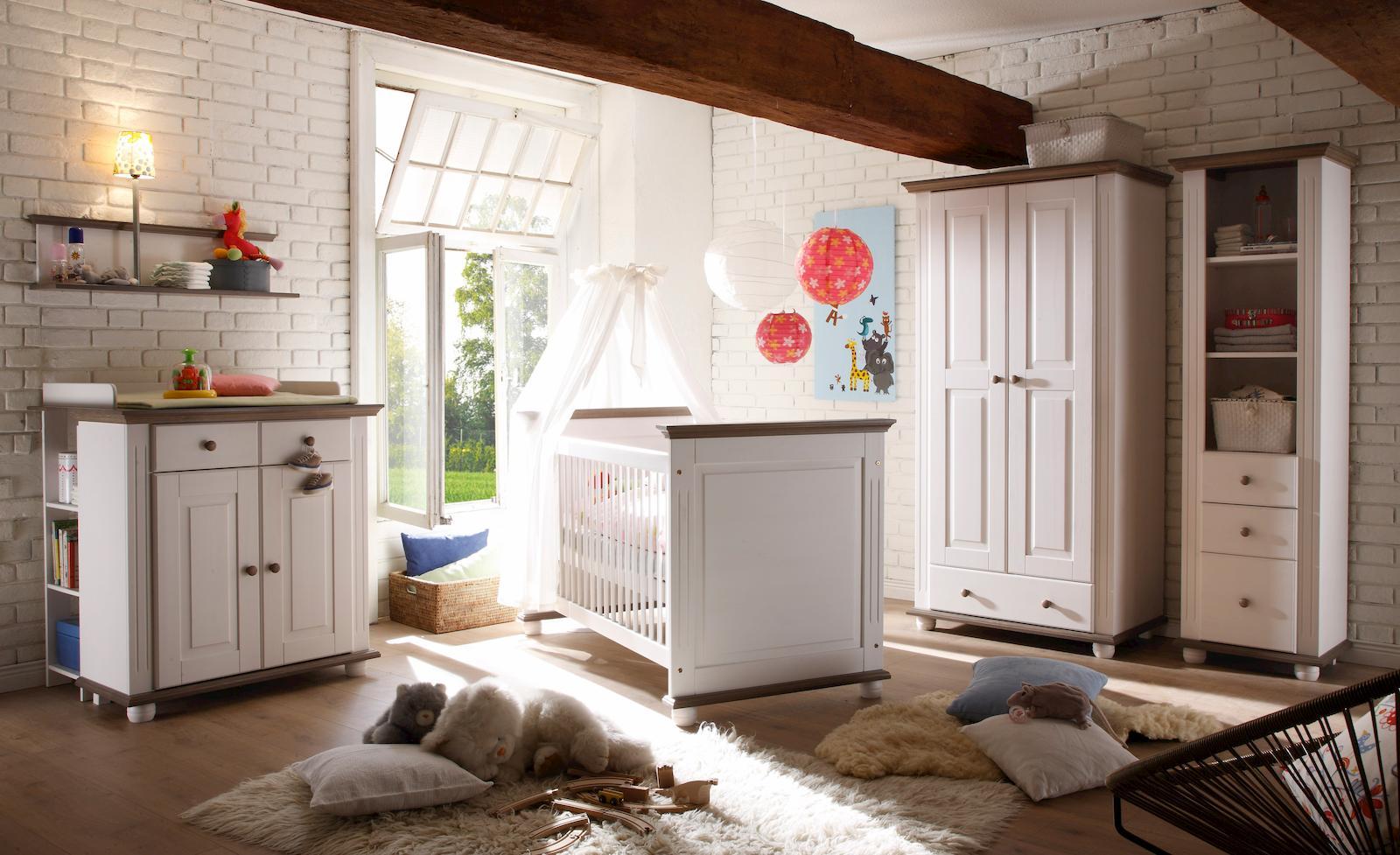 laura regal standregal b cherregal kinderregal kinderzimmer kiefer wei ebay. Black Bedroom Furniture Sets. Home Design Ideas
