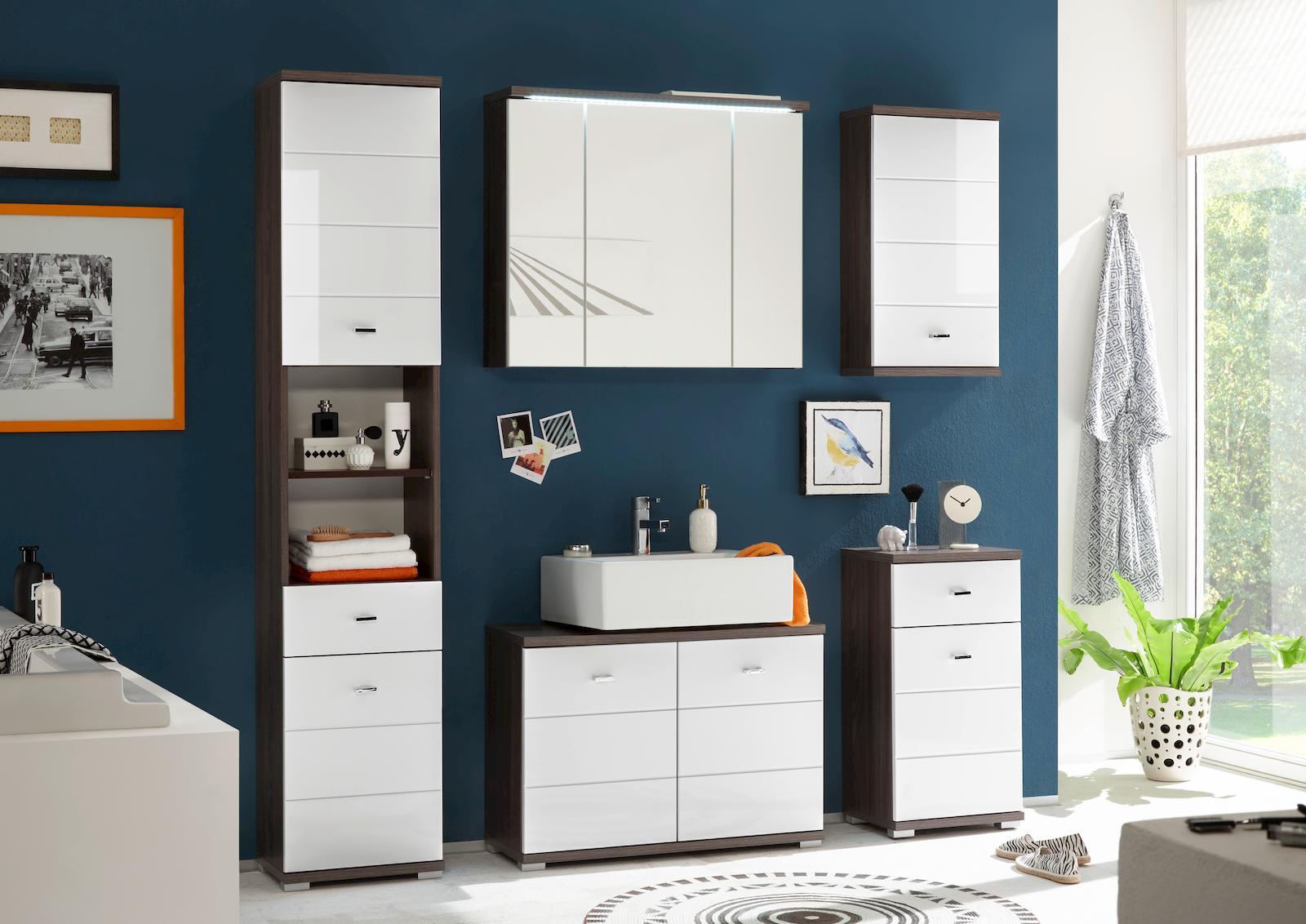 pool unterschrank ulme wei bad bad unterschr nke. Black Bedroom Furniture Sets. Home Design Ideas