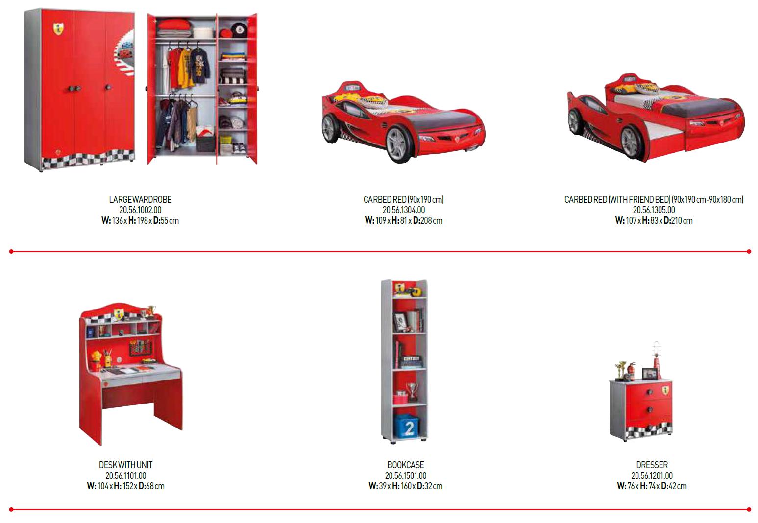 RACECUP, Autobett, TÜV und GS geprüfte Standards im Bezug auf Sicherheit, Gesundheit und Ergonomie