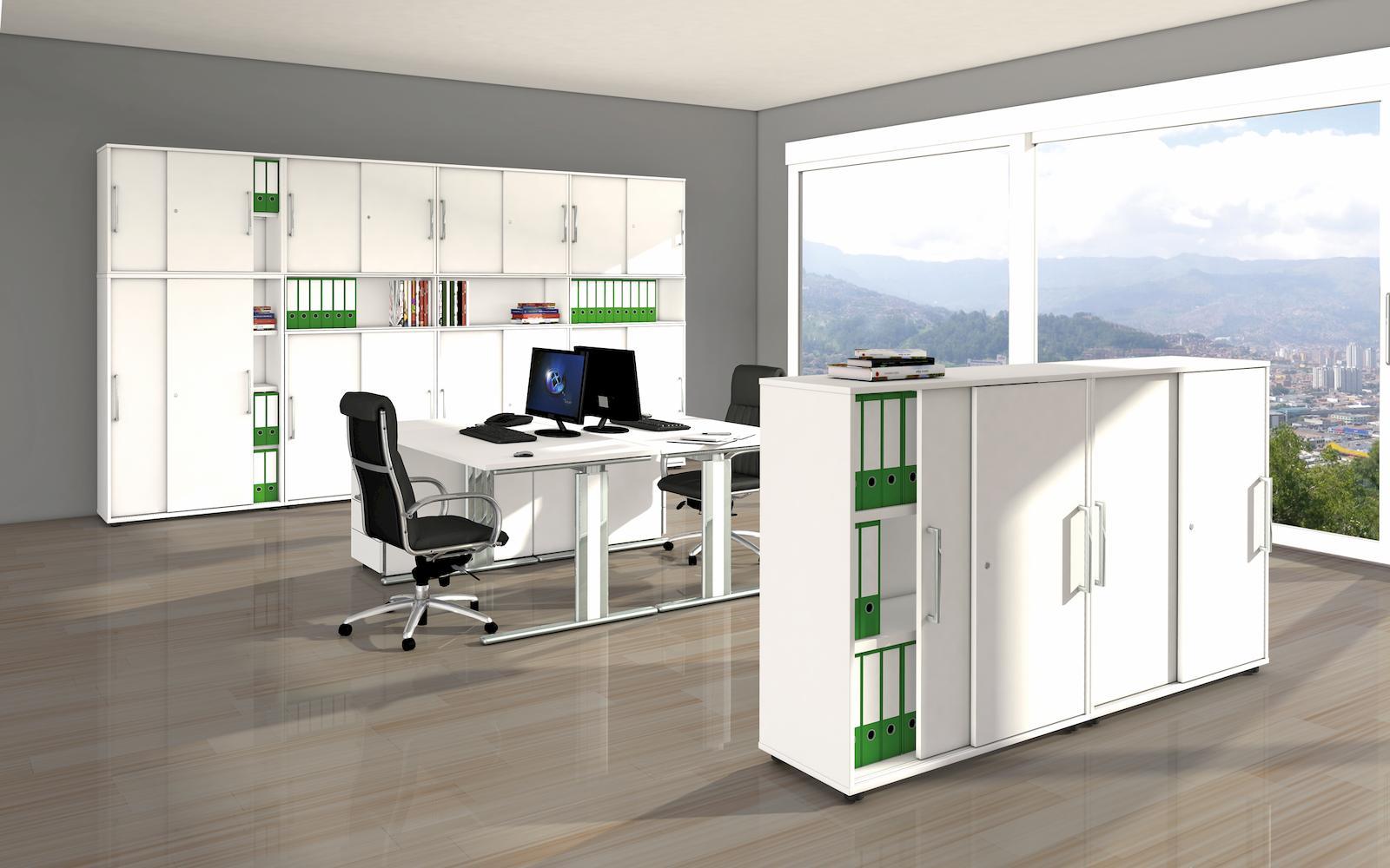 remo schr nke sideboard 3oh schiebet renschrank aktenschrank b roschrank wei wenge b ro. Black Bedroom Furniture Sets. Home Design Ideas