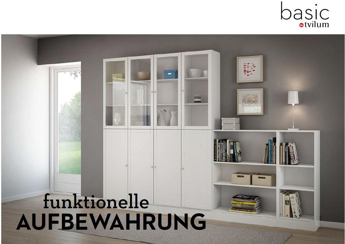 schrank basic t renschrank aufbewahrungsschrank kaffee sch ner wohnen schr nke vitrinen. Black Bedroom Furniture Sets. Home Design Ideas