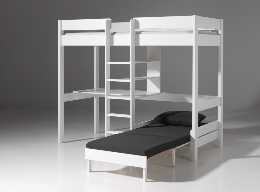 hochbett 2 personen alta 5 bunk bed high sleeper wardrobe. Black Bedroom Furniture Sets. Home Design Ideas