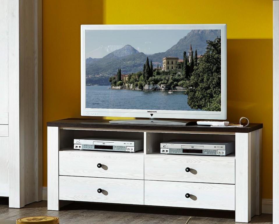 antwerpen tv board l rche dekor tv unterteil lowboard. Black Bedroom Furniture Sets. Home Design Ideas