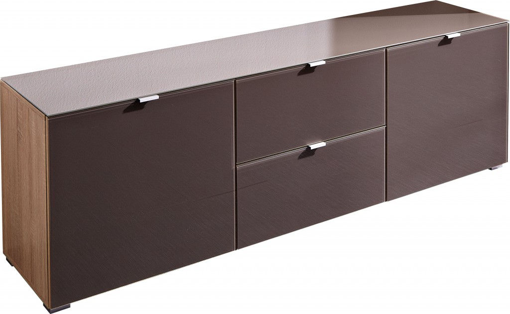 Tv schrank sonoma eiche affordable beautiful amazing for Schrank sonoma eiche
