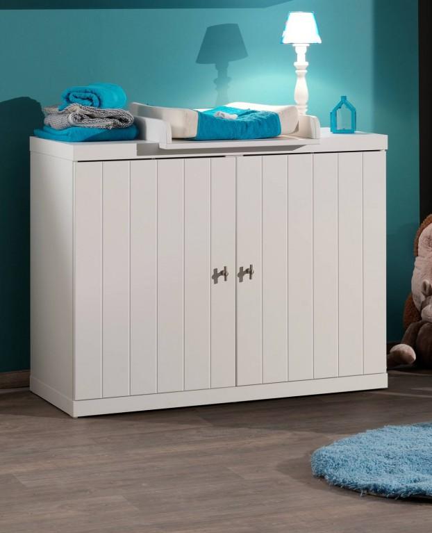 babyzimmer set robin komplettset babybett wei kids teens baby komplettsets. Black Bedroom Furniture Sets. Home Design Ideas