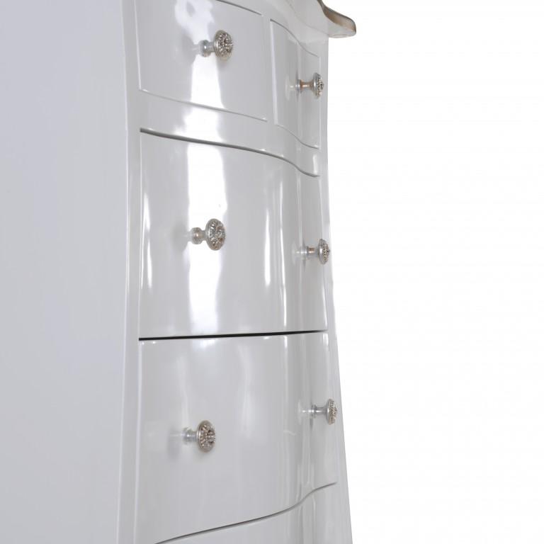 pomp kommode sideboard schrank schmuck ebay. Black Bedroom Furniture Sets. Home Design Ideas