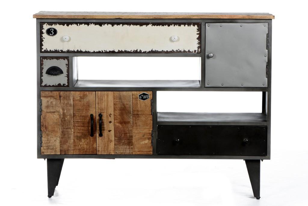 Sideboards bunt das beste aus wohndesign und m bel for Sideboard indisch