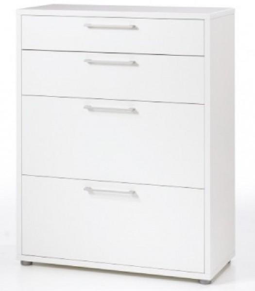 Büroschrank weiß schubladen  Aktenschrank Weiß Hochglanz: Nauhuri.com Büroschrank Weiß ...
