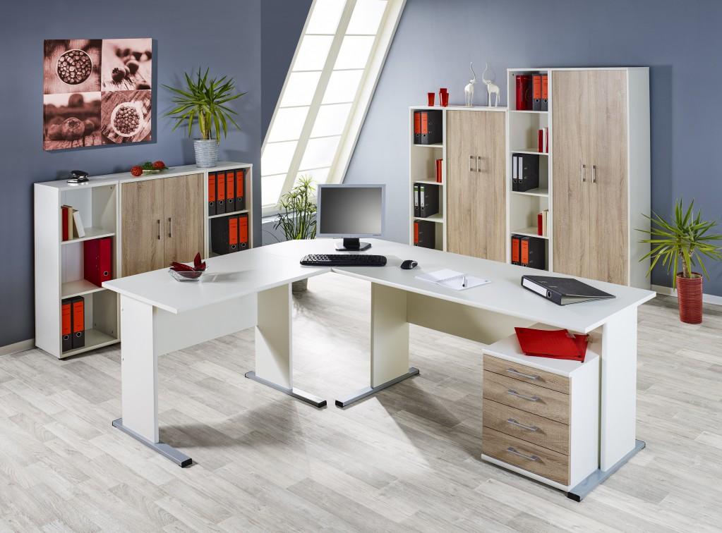 aktenschrank sideboard schiebet renschrank schrank 3 oh. Black Bedroom Furniture Sets. Home Design Ideas