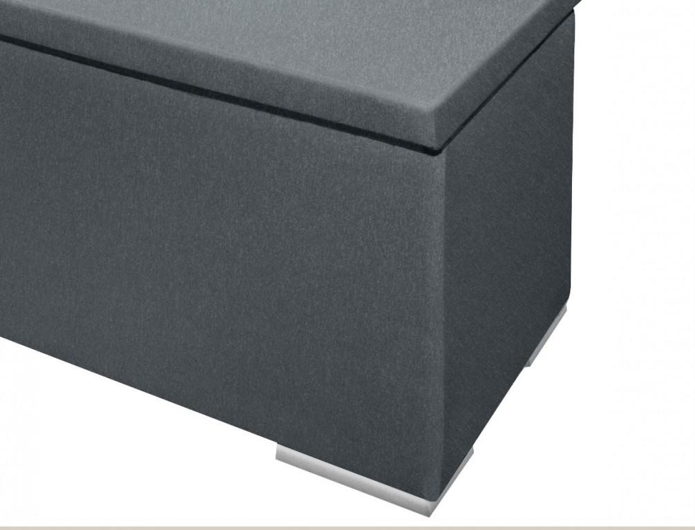 sitzbank truhe chest ~ kreative deko-ideen und innenarchitektur - Sitzbank Truhe Chest Wei